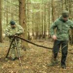 UK Bushcraft Course