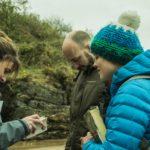 coastal foraging book