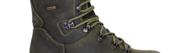 REVIEW: Grisport Keeper Boot