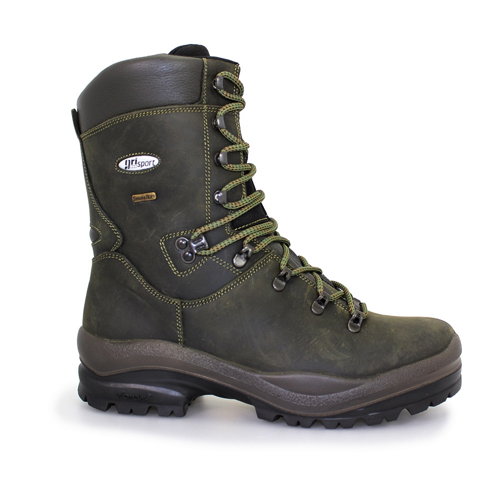 bushcraft boot review
