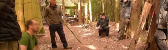 Moments – Bow Drill Demonstration