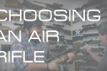 how to choose your first airgun