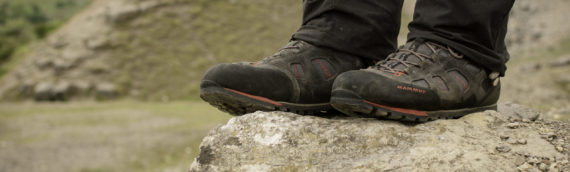 REVIEW: Mammut Ayako High GTX Boot