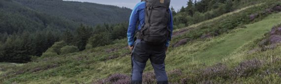 REVIEW: Fjallraven Kaipak 58 Rucksack
