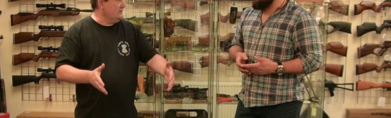 VIDEO: Choosing an Air Rifle Scope