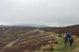 clwydian range navigation course