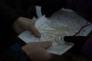 beginner navigation course