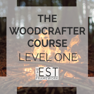woodcrafter course