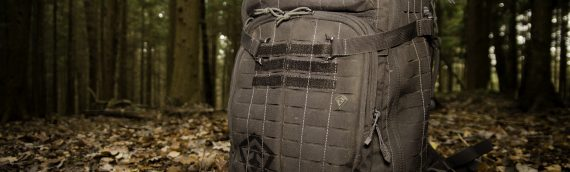 REVIEW: First Tactical Tactix 1-Day Plus Bag