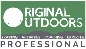 professional outdoor training courses