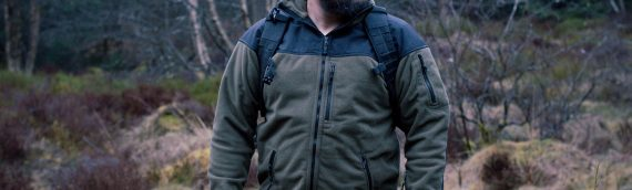 REVIEW: Helikon-Tex Classic Army Fleece