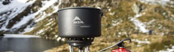 REVIEW: MSR WindBurner Group Stove System