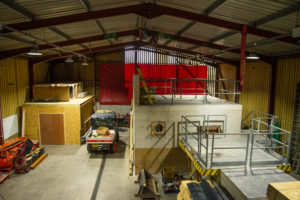 Wales usar training courses