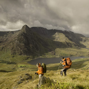 mountain safety courses snowdonia north wales