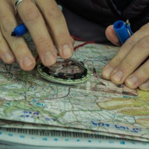 navigation training north wales uk