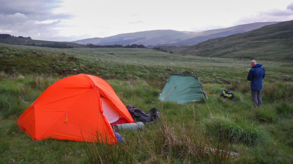 UK Wild Camping Laws Explained - for England, Wales ...