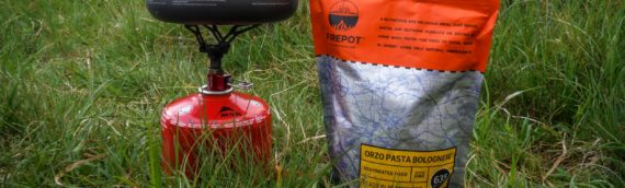 Wild Camping Food – What should I take?