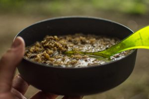 camping hiking meal ideas