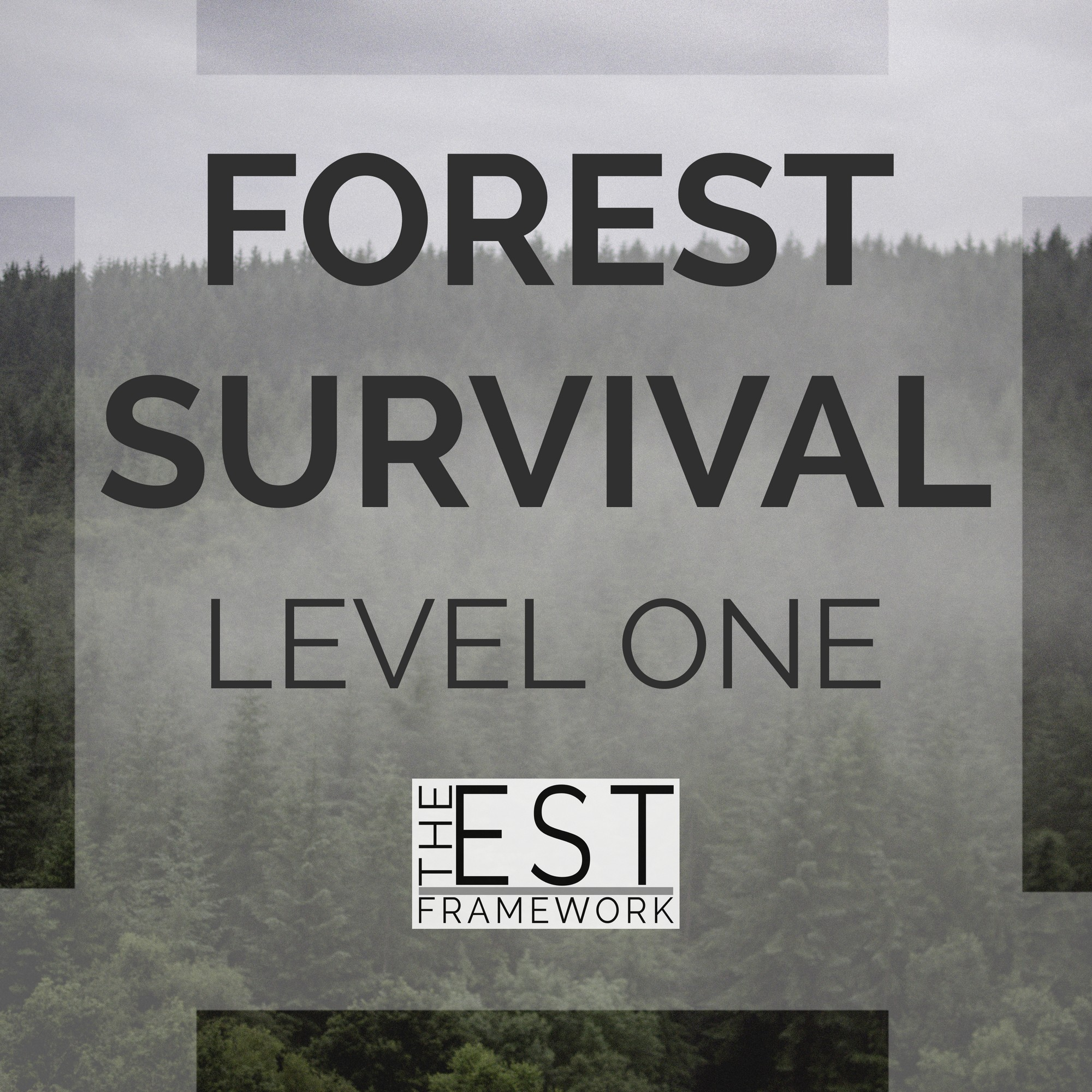 forest survival course