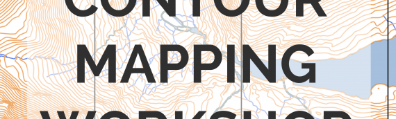 Contour Map Workshop