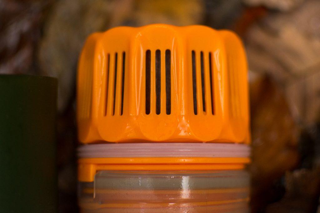 grayl water filter