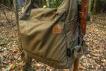 helikon-tex bushcraft satchel review