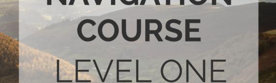 Natural Navigation Course