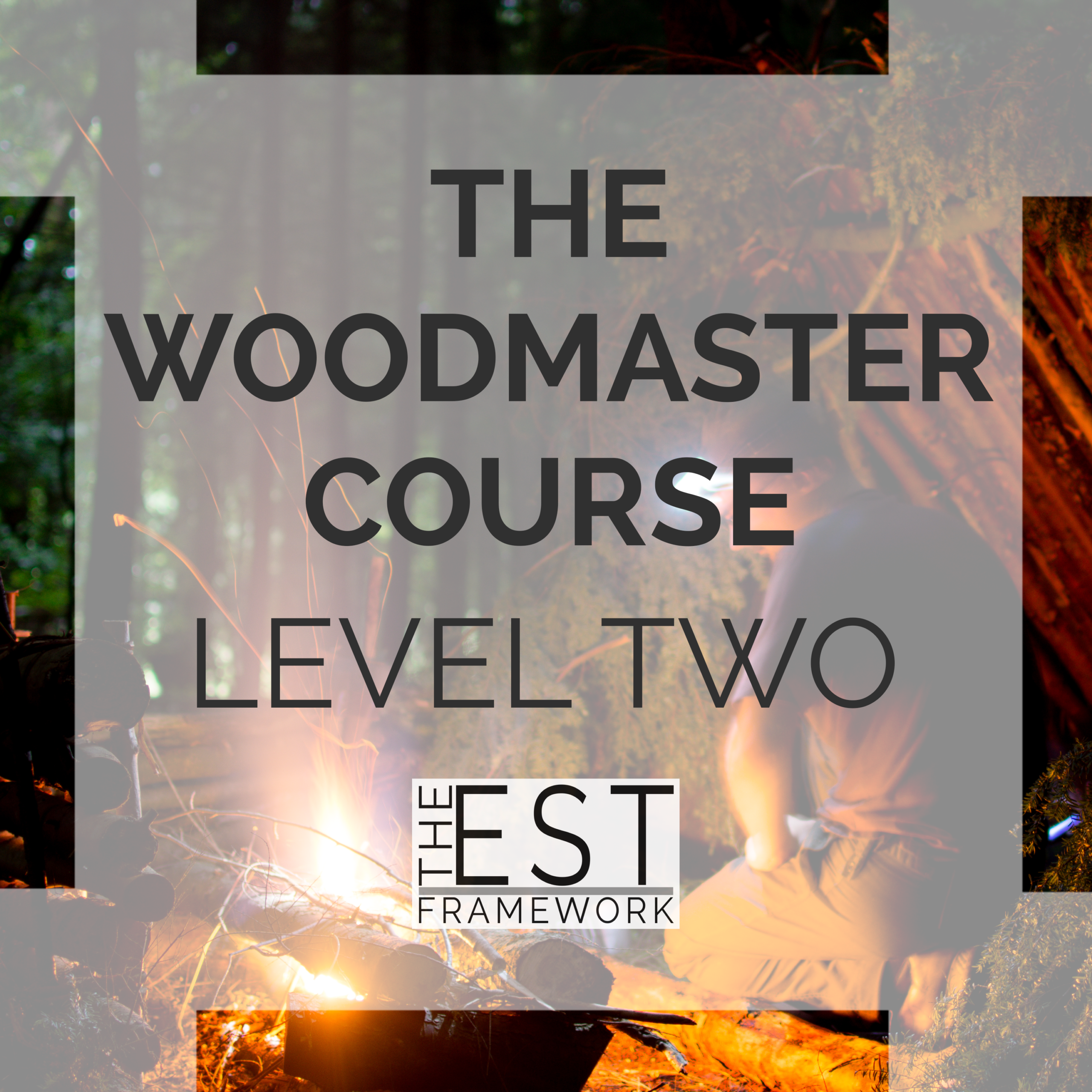advanced bushcraft course