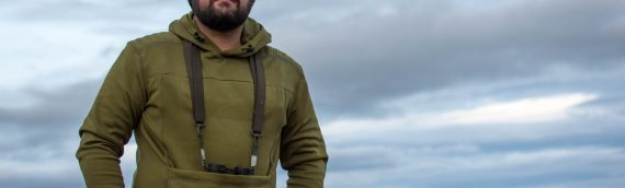 REVIEW: Wunderbird Gyrfalcon Hoodie and Kestrel Tee Shirt