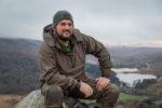 waterproof bushcraft smock jacket