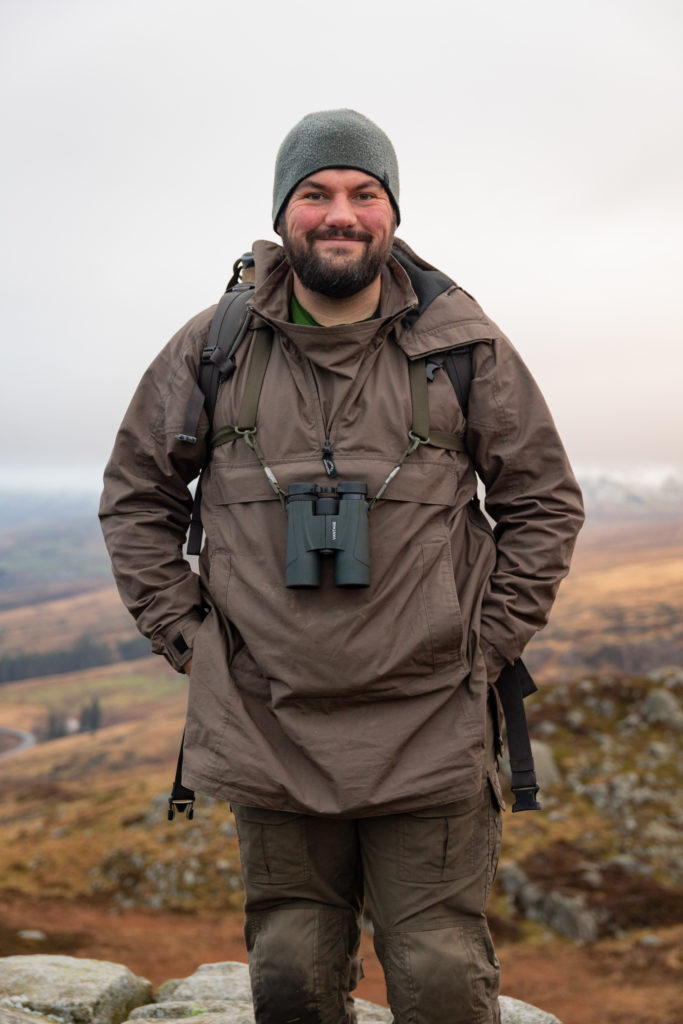 waterproof smock review uk