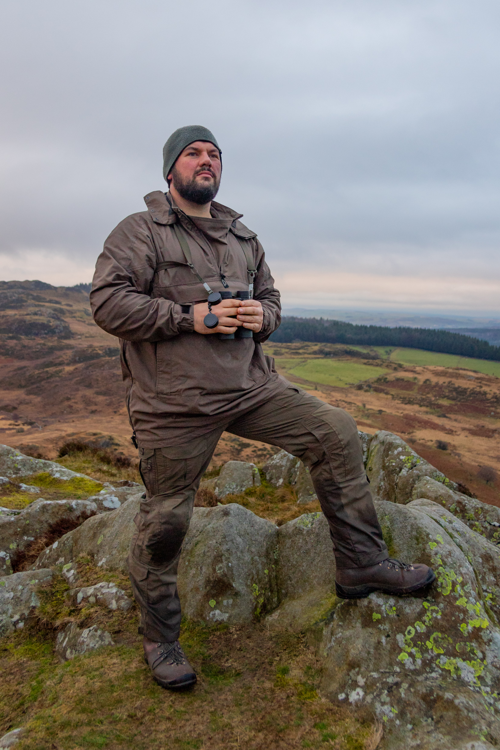 woodlark smock review