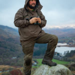 waterproof smock bushcraft