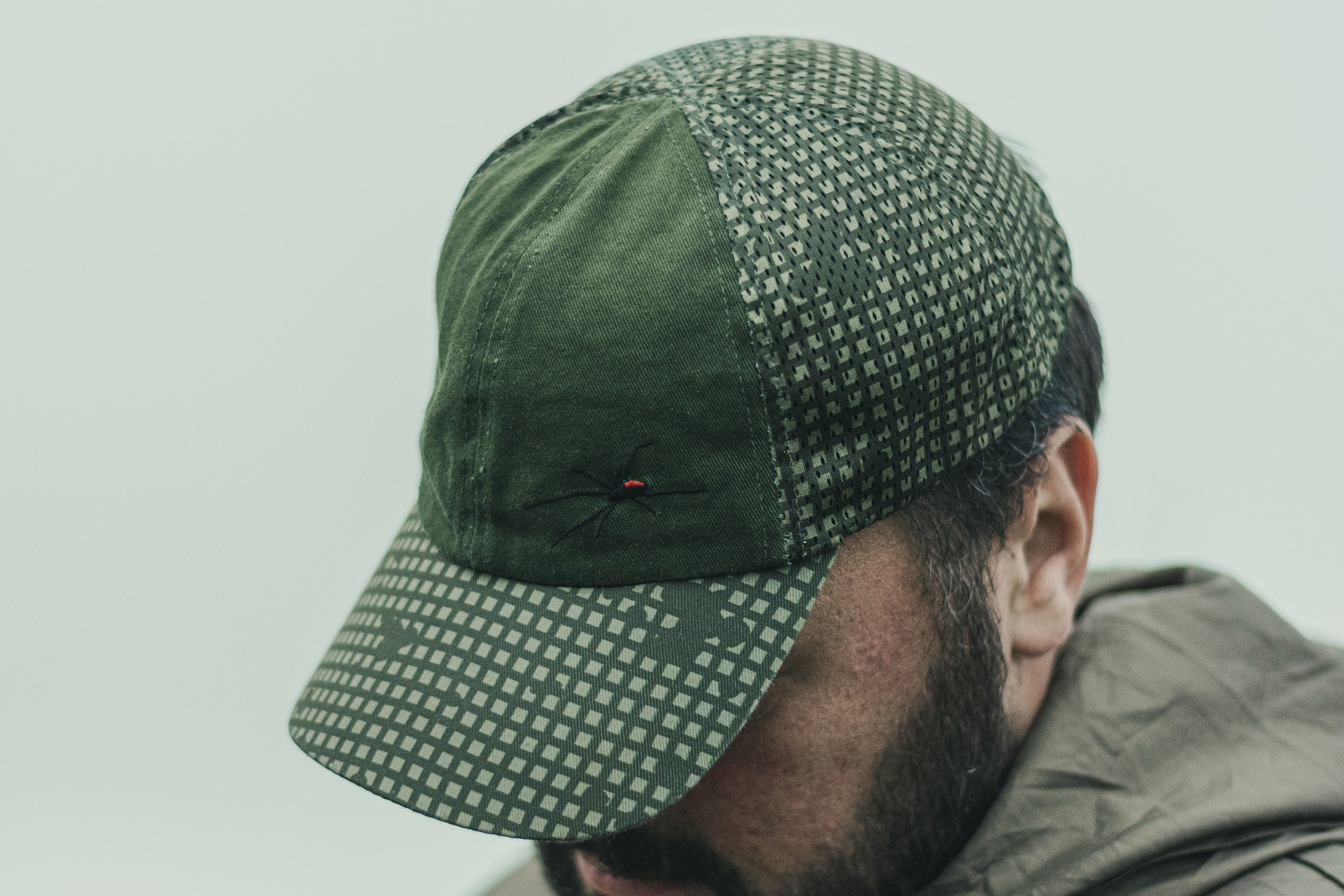 trc outdoors timmy hat