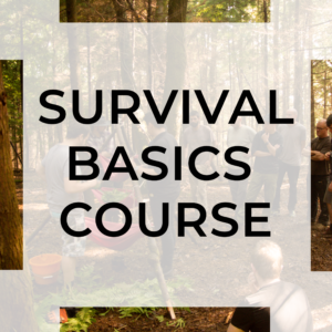 survival course uk north wales