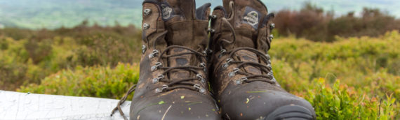 REVIEW: Boreal Ordesa Boot