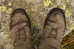 leather boot review uk