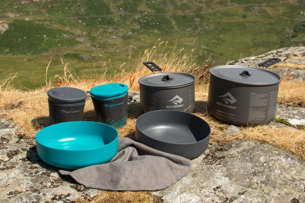 camping gear reviews uk